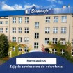 Koronawirus – informacja o zawieszeniu zajęć
